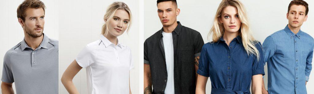 %CUSTOM WORK UNIFORMS WITH LOGO%printed uniforms in Australia
